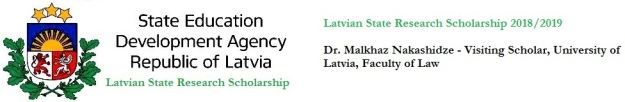 Latvian-Government